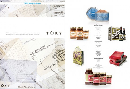 TOKY Graphis Branding 3