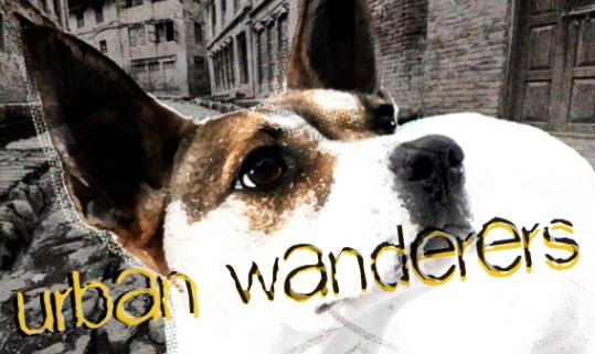 urban wanderers
