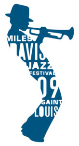 Miles Davis Jazz Festival Logo
