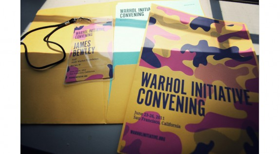 Warhol Foundation for the Visual Arts