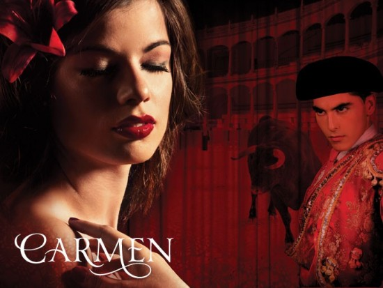 Carmen, Opera Theatre of Saint Louis