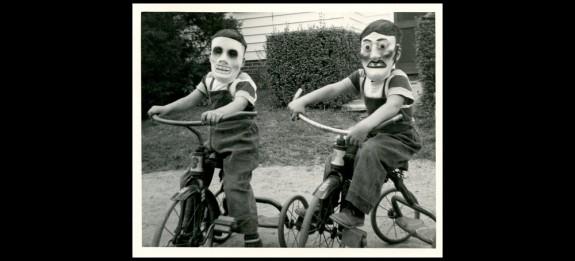 Masked Twins