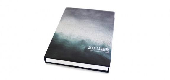 Sean Landers Monograph