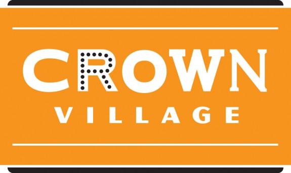 Crown VIllage logo