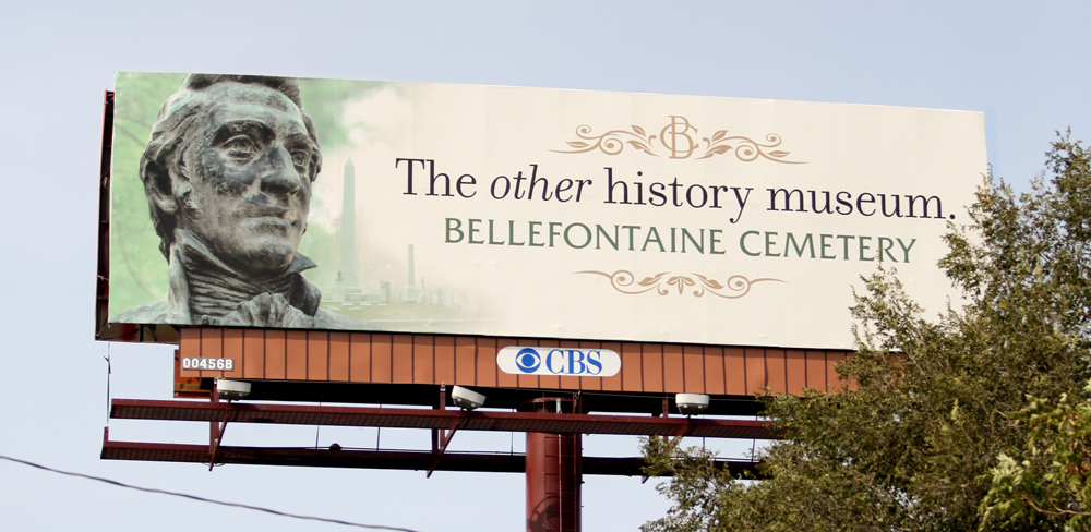 Bellefontaine Outdoor Board