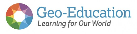Geo Education Logo