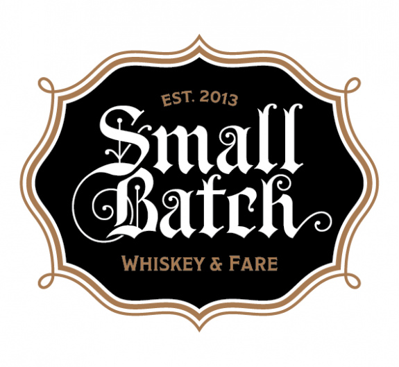 Small Batch Logo by TOKY