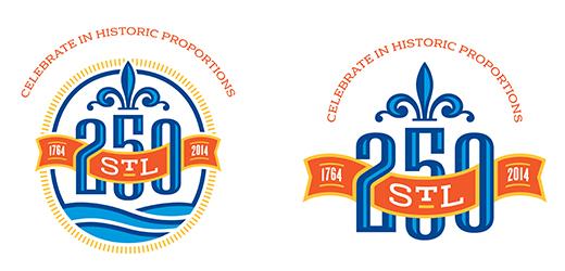 STL250 Logos