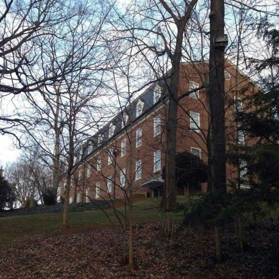 Salem Academy Campus