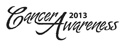 Cancer Awareness Awards 2013