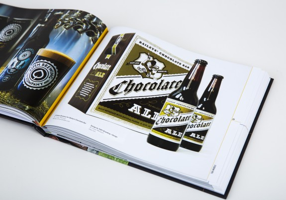 Chocolate Ale by TOKY featured in Cool Beer