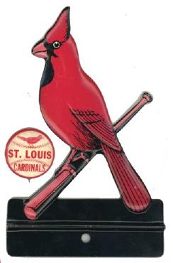 1927 Cardinals logo
