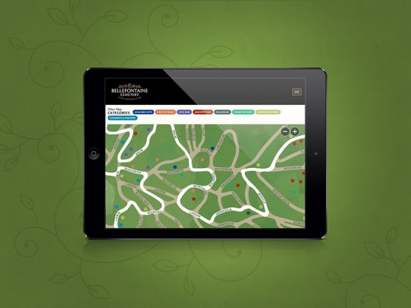 Bellefontaine-Cemetery-Interactive-Map