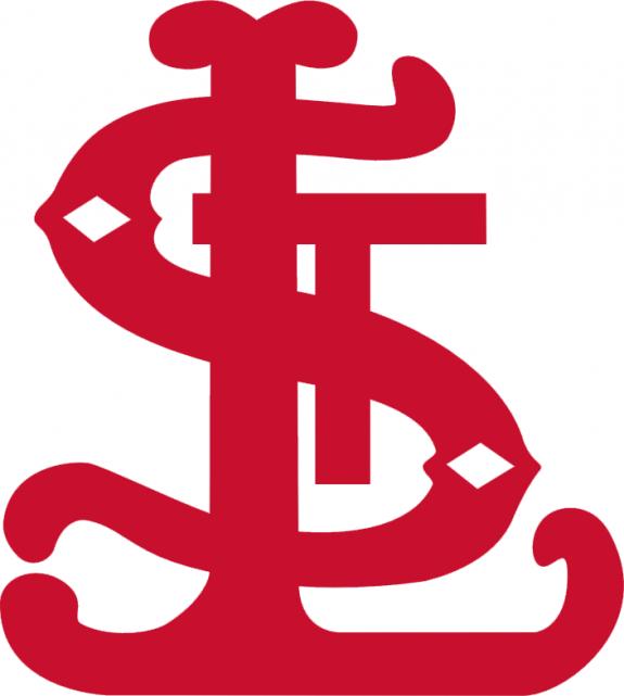 Cardinals logo 1900-1910