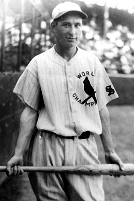 Heinie Schuble 1927 Cardinals