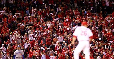 Cardinals fans 2014