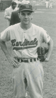 Ken Boyer 1956