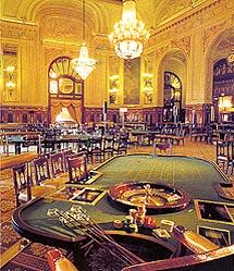 Routlette Monte Carlo