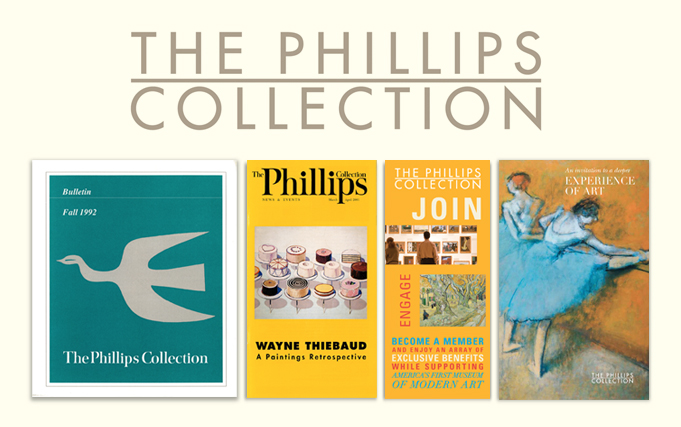 Phillips Historic Logos