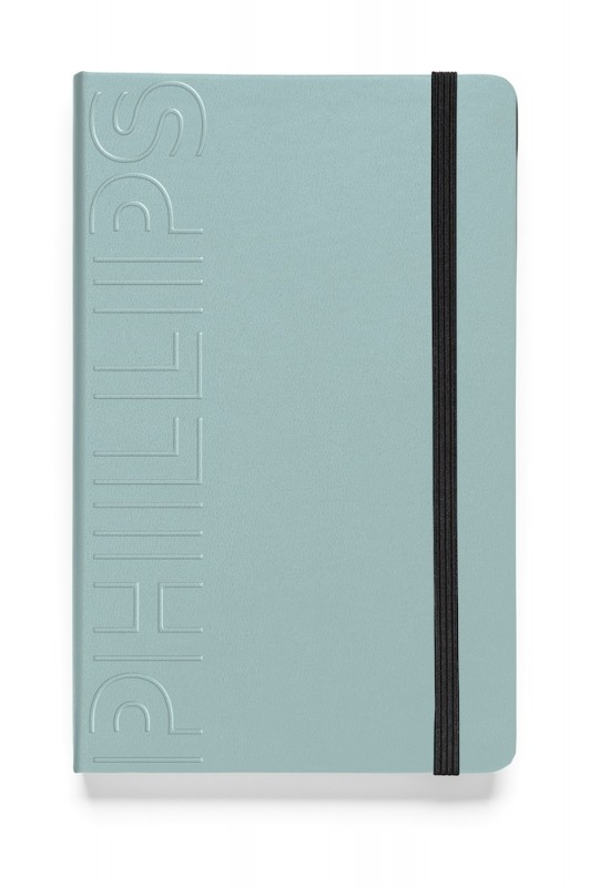 Phillips Collection Notebook