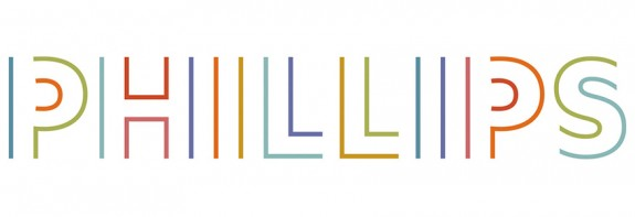 The Phillips Collection Logo