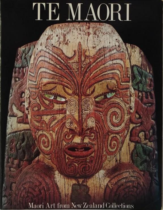Te Maori at the St. Louis Art Museum