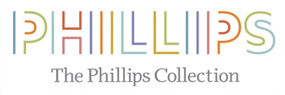 Phillips Collection Logo by TOKY