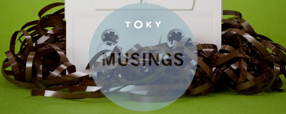 TOKY Mixtape