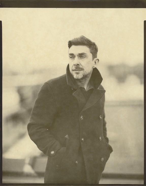 Vintage Geoff