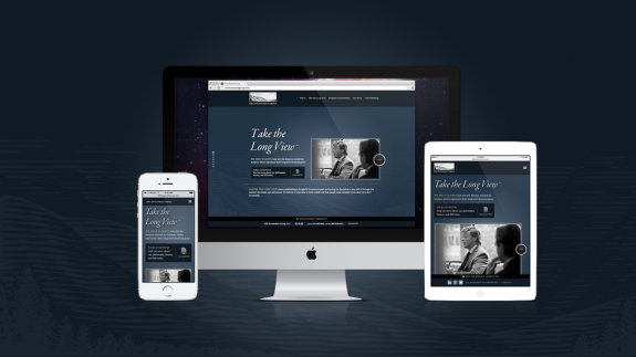 Hill Investment Group Website