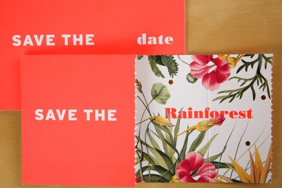 RA Save the Date
