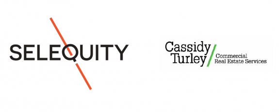 Selequity Cassidy Turley