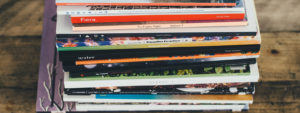 Alumni Magazines Print