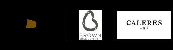 Brown Shoe Logos