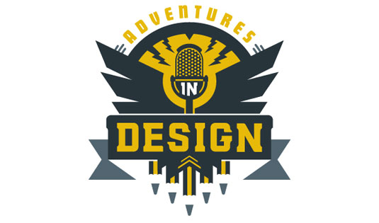 Adventures in Design Podcast