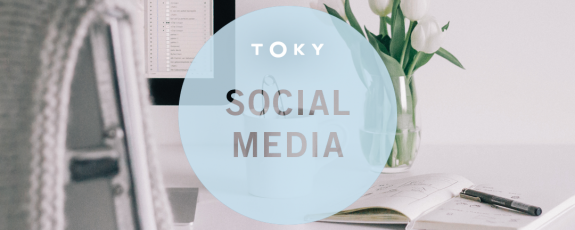 social media header image