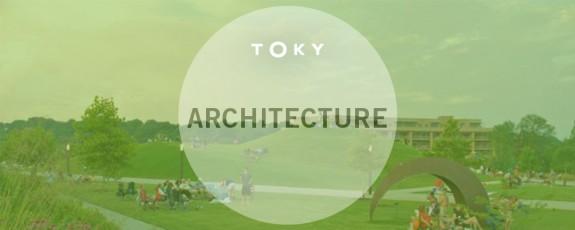 Architecture Web Design Award
