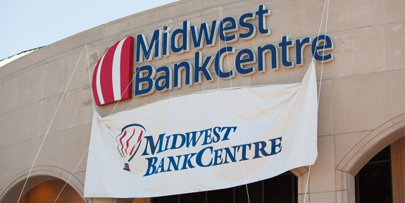 Logo Reveal Midwest BankCentre