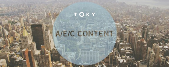 AEC Content by TOKY