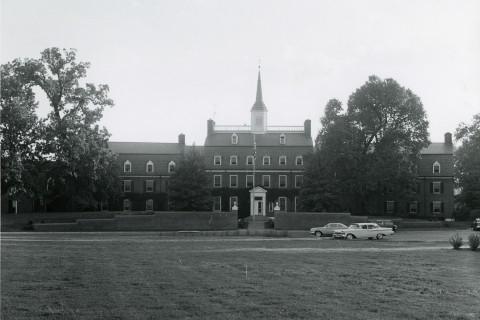 Salem Academy History