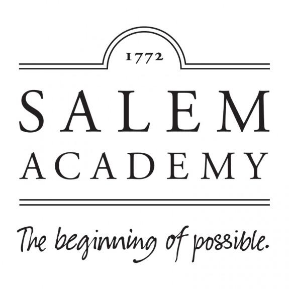 Salem Academy Updated Logo