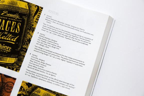 Communication Arts Typography 2