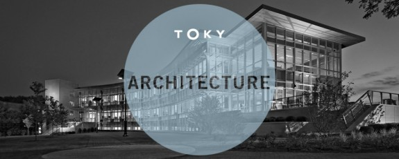 Discovery for Architecture Websites
