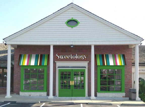 Sweetology Storefront
