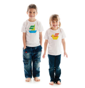 Contemporary Art Museum St. Louis t-shirts for kids