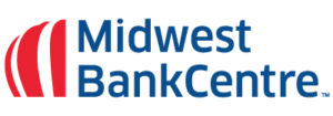 New logo for Midwest BankCentre