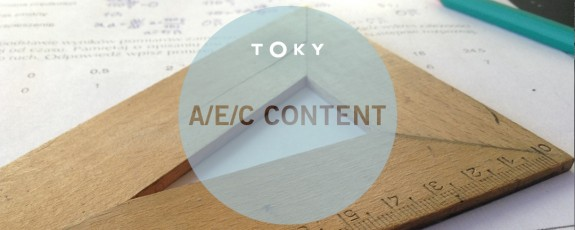 Architecture Firm Style Guide by TOKY