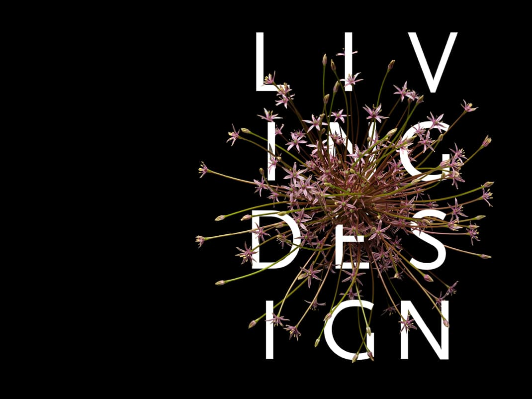 SWT Living Design Poster