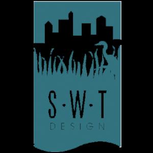 SWT Design's Previous Logo