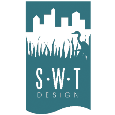 SWT Design's Previous Logo